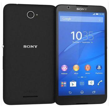Sony Xperia E4 (E2115) Dual Black