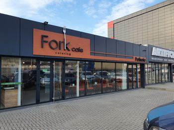 ForkCafe