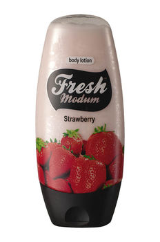 """купить Молочко для тела """"Modum Fresh"""" Strawberry в Кишинёве"""