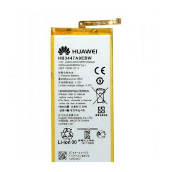 Аккумулятор Huawei P8 (HB3447A9EBW ) 2016 (original )