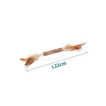 Nobleza канат и перо L22