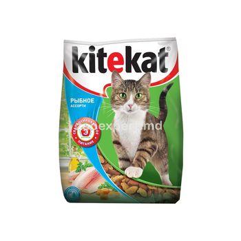 cumpără Kitekat cu pește 1.9 kg în Chișinău
