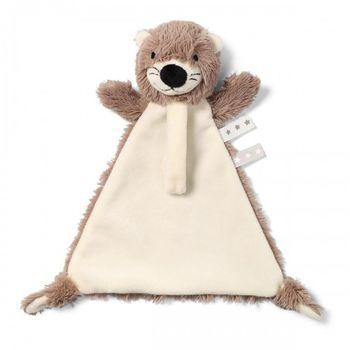 cumpără BabyOno jucărie şi lanţ pentru suzetă Otter Maggie în Chișinău