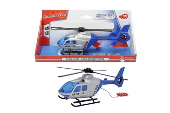 """cumpără Jucăria """"Elicopterul de poliție""""  3714001 în Chișinău"""