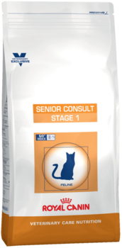 купить Royal Canin SENIOR CONSULT STAGE 1  - 400 gr в Кишинёве