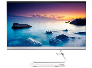 Lenovo AIO IdeaCentre 3 27IMB05 White