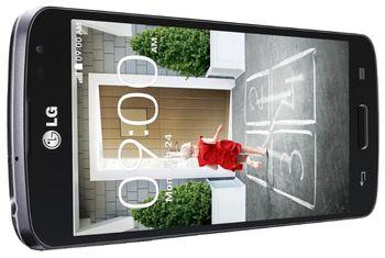 LG F70 (D315) Black