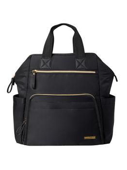 купить Сумка-рюкзак для родителей Skip Hop Black в Кишинёве