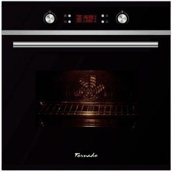 Встраиваемая духовка TORNADO TR-65112 D9 Black