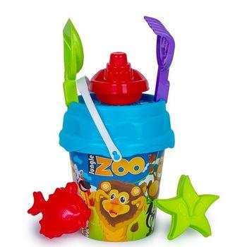 купить Burak Toys Песочный набор Saturn в Кишинёве