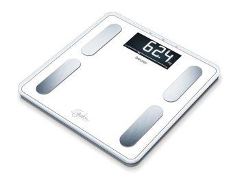 Диагностические весы Beurer Signature Line BF400 white (3754)