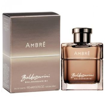 HUGO BOSS BALDESSARINI AMBRE EDT 50 ml