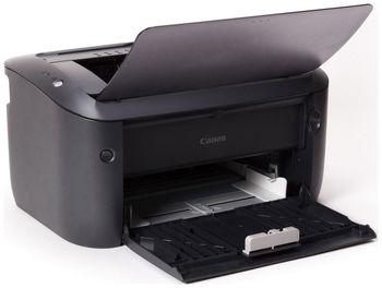 купить Imprimanta laser monocrom Canon i-Sensys LBP6030 Black в Кишинёве