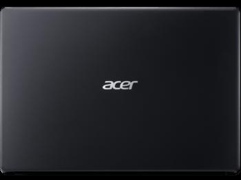 Acer Aspire 3 A315-34-C85B (NX.HE3EU.02K), Black
