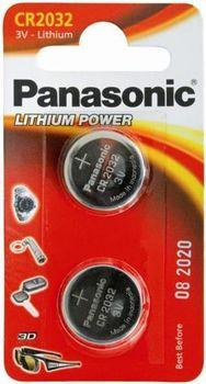 cumpără Baterie electrică Panasonic CR-2032EL/2B în Chișinău