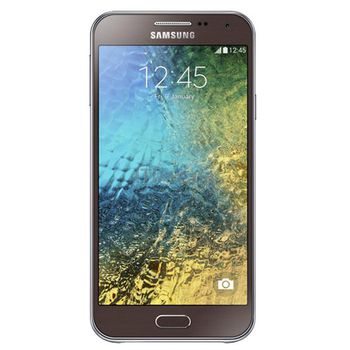 Samsung E500H Galaxy E5 Duos Brown