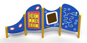 купить Панно интерактивное PTP 040-02 в Кишинёве