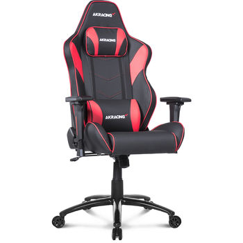 Gaming Chair AKRacing Core LX Plus AK-LXPLUS-RD Black/Red