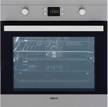 Духовой шкаф электрический BEKO OIE 22300 X