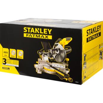 купить Пила торцовочная Stanley Fatmax FME720 в Кишинёве