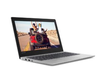 "Ноутбук Lenovo 11.6"" IdeaPad S130-11IGM Grey (Celeron N4000 4Gb 64Gb Win 10)"