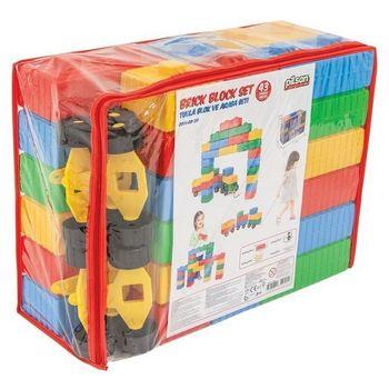 cumpără Constructor Mega Blocks 43 elemente (3249) în Chișinău