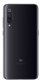 купить Xiaomi Mi 9 Dual Sim 6/64GB,Piano Black в Кишинёве