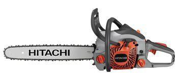 купить Бензиновая цепная пила Hitachi CS40EANG в Кишинёве