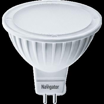 купить LED (7W) GU 5.3 NLL-MR16-7-230-6.5K-GU5.3 в Кишинёве