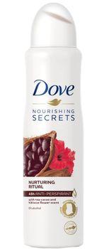 Антиперспирант Dove Nurturing, 150 мл