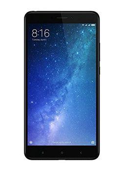 купить Xiaomi MI Max 2 4+64Gb Duos, Black в Кишинёве