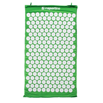 Массажный набор (коврик + подушка + чехол) inSPORTline Alavea 16119 (3347)