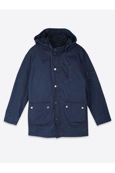 Куртка TOP SECRET Темно синий SKU0749SZ