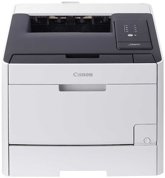 Printer Color Canon i-Sensys LBP-7210CDN, Duplex, Net, A4, 9600x600dpi, 20ppm, 60-220 g/m2, 16Mb+SCoA Win, Max.40k pages per month, 250+50-sheet tray, CAPT, Cart 718/718VP (3400/6800 pages 5%), Cartr 718C,M,Y (2900 pages 5%) - starter 1200/1400 pages