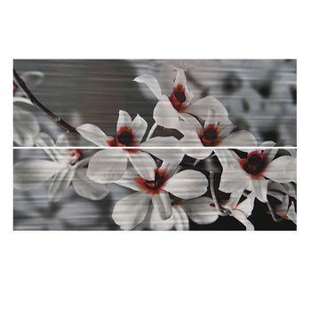 Keros Ceramica Декор Perfume 20x60см 2шт