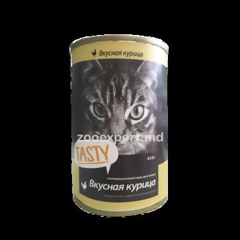 cumpără TASTY cu pui 415 gr în Chișinău