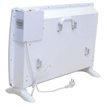 Электрическии конвектор Hoffmuller HF80-2000W