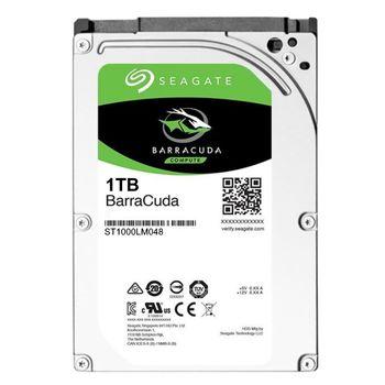 """купить 2.5"""" HDD 1.0TB Seagate """"ST1000LM048"""" [SATA3, 128MB, 5400rpm, 7.0mm] в Кишинёве"""