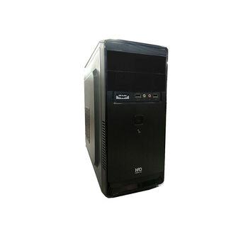 Bloc de sistem Computer DOXY PC BUSINESS N16424 - CPU Intel Pentium Gold G5420 Dual Core 3.8GHz, 4MB/ 8GB DDR4/ 120GB SSD/ 320 HDD/video on board/ Case ATX 500W