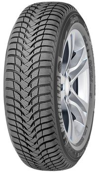 Michelin Alpin A4 215/45 R17 91H XL