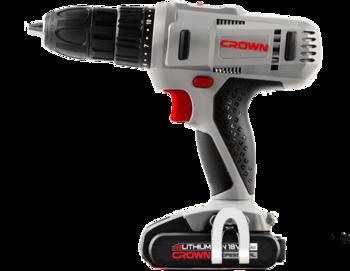 Crown CT21056L-1.5 BMC (18V, 1,5 Аh)