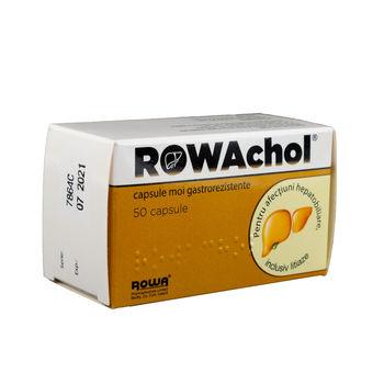cumpără Rowachol caps.moi  N50 în Chișinău