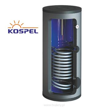 Бойлер KOSPEL SW - 140