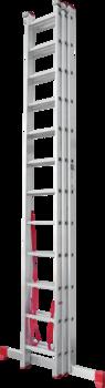 купить Трехсекционная лестница (3x12ст) - 2230312 в Кишинёве