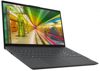 """купить 15.6"""" Lenovo IdeaPad 5 15ARE05, AMD Ryzen 5 4500U 2.3-4.0Ghz/8GB DDR4/SSD 256GB M.2 NVMe + HDD 1TB/ AMD Radeon Graphics/WiFi 802.11ac/BT/ HDMI/ USB-C/HD WebCam/Illuminated Keyboard/15.6"""" WVA FHD LED Backlit Non-glare display (1920x1080)/No OS в Кишинёве"""
