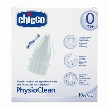 купить Chicco запаска для аспиратор носа Physioclean в Кишинёве