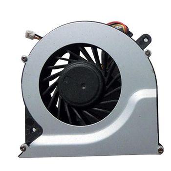 CPU Cooling Fan For Toshiba Satellite C850 C855 C870 C875 L850 L855 L870 L875 C50-A C55-A (3 pins)