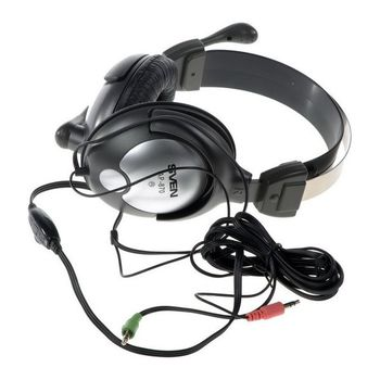 Наушники с микрофоном SVEN AP-870