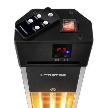купить Инфракрасный радиатор для террас TROTEC IRS 2000 E в Кишинёве