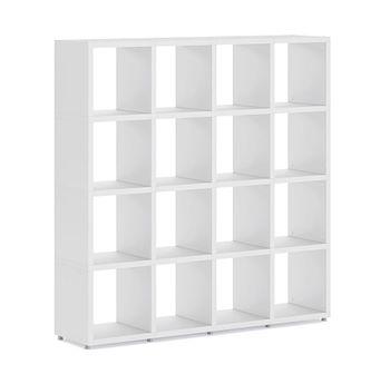 cumpără Etajeră Boon 1470x1450x330 mm,alb în Chișinău